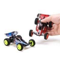 pickwoo c8 velocis rc سيارة 1:32 2.4 جيجا هرتز 4ch mutiplayer التوازي العملية راديو التحكم البسيطة المجنزرة المركبات اللعب الاطفال