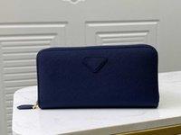 Berühmte Stylist Frauen Tasche 20AW Neue Arrivel Weibliche Eleganz Brieftaschen Handtaschen Dame Einfache Straße Taschen Klassischer Stil Schwarze Farbe