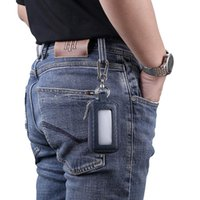 Chaveiro Saco Feminino Couro Genuíno Bolsas De Chaveiro Modelo Universal Carro Controle Remoto Business Keys Bags Keychain