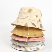 Sombrero de verano Sombrero Pescador gorra Mujeres Men Regalo Ancho Amplio Floral Universal Viaje al aire libre Sun Playa Sombreros DWA4642