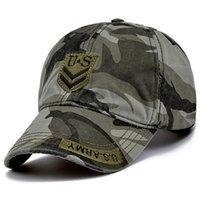 أزياء هوب هوب الجيش القبعات الولايات المتحدة سلاح الجو واحد رجل البيسبول كاب الرياضة التكتيكية قبعات البحرية ختم الجيش كامو snapback القبعات الشمس القبعات