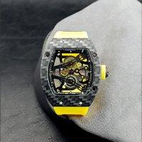الفاخرة رجل العسكرية أزياء مصمم الساعات الرياضية ساعة اليد هدايا orologio دي لوسو montre دي luxe1