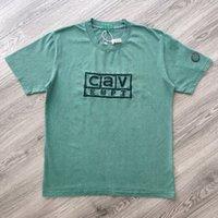 Cacken T-Shirt Harajuku T-shirt für Männer Frauen Kleidung Übergroße Kleidung Tshirts Punk Streetwear Vintage Militärmarke Sommer T-Stück Tops