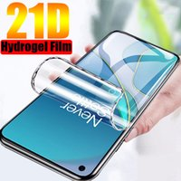 30D Hydrogel Film For OnePlus Nord 7T 8 9 Pro Full Cover Soft TPU Screen Protectors No Glass