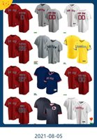 Hombres para mujer Jóvenes 89 Tanner Houck 0 Adam Ottavino 37 Nick Pivetta 25 Kevin Plawecki Personalizado Jersey de béisbol 2021 Ciudad Conecte en blanco Rojo blanco