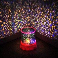 Romantic Sky Star Master LED Night Light Party Favor Projector Lamp Amazing Christmas Gift 972 B3
