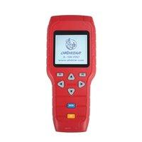 OBDSTAR X100 PRO D نوع أداة تشخيصية عداد المسافات وظيفة برنامج OBD