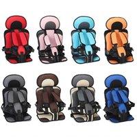 Cadeiras de Crianças Almofada Bebê Bebê Assento de Carro Cofre para Portátil Versão Atualizada Espessamento Esponja Miúdos 5 Point Segurança de Segurança Seats1 270 Z2