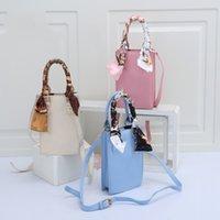 Mode umhängetasche 2021 damen leder luxus handtasche exquisite supplier designer marke counter messenger brieftware fabrik Verkauf Rabatt Preis