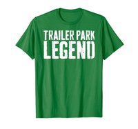 Trailer Park Legend Redneck الزى