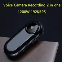 Mini Cameras 2021 Full HD 1080p Camcorder DV Recorder Microphone Portable Audio Voice Receiver Maximum Support 128GB
