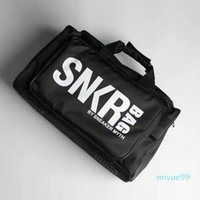 Sport Gear Gym Duffle Bag Sneakers Storage Bag Large Capacity Travel Luggage Bag Shoulder Handbags Stuff Sacks with Shoes Compartment