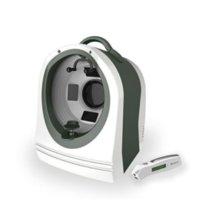 2021 Magic Mirror Skin Analysis Machine Facial Equipments Scanner For Salon Spa