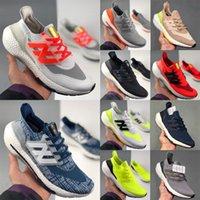 Ultraboost 21 UB7.0 UB21 7.0 Kadın Erkek Lover Çift Unisex Koşu Ayakkabıları Eğitmen Spor Ayakkabı Sneaker