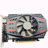 Free Send Professional Gtx 1050 Ti 2Gb DDR5 Video card Green 128Bit Hdmi Dvi Vga Gpu Game Video Card for Nvidia Pc