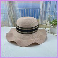 2021 ведро шляпа дизайнерская крышка женские летние шапки шляпы мужские шляпы Sun Hat Casquette устойчивые к грузовику шляпу бейсбола хижины на открытом воздухе D217131F