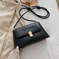 Fashion HBP Women New Crossbody 2021 Messenger Bags Sac A Main Female Leather Shoulder Bag for Girls Luxury HanLTFV