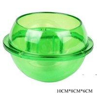 الأخضر custivatin كأس المائية كأس النبات وعاء مع الكؤوس شفط للأسماك خزان الحوض تحت الماء ديكور الأسماك مائية مستلزمات الحيوانات الأليفة FWE7461