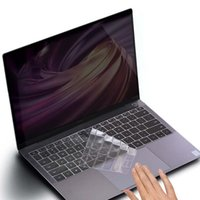 Keyboard Covers Huawei Laptop Protector, MateBook 14 D14 D15 XPro 13.9 Honor MagicBook 14 15 Protective Cover Notebook