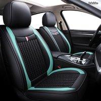 Kokololee 1 PCs Autositzabdeckung für Geely Emgrand EC7 X7 Atlas deckt alle Modelle ab