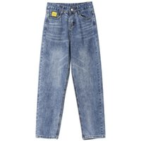 Women's Jeans Autumn Woman Mom Pants Boyfriend For Women With High Waist Push Size Ladies Denim