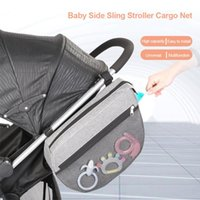 Stroller Parts & Accessories Baby Oblique Hanging Bag Multifunctional Mummy Universal Waterproof Mother And Fine