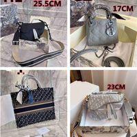 Nuovo Borsa Diagonale Diagonal Diagonal Designer Brand Bag Borsa Diagonale BAG BAG BAG CLASSICA CLASSIC Tabella da sella retrò