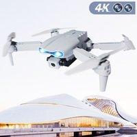 Летающие супер стабильные 4k двойная камера фиксированная высота БЕЗОВАЯ высокая четкости воздушного фото складной дальний дистанционное управление Aircraj2