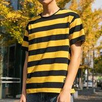 Männer T-Shirts 100% Beiläufige Kleidung Stretchds Kleidung Natural Silkn Ikjbd Klassische Beachwears Kurzarm für Herrenhemd Schnelles Verschiffen