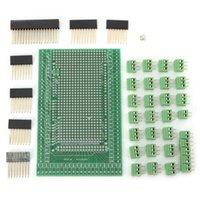 Smart Power Plugs Pretotype Prototype Prototype винтовой клеммный блок Shield Board Kit для расширения MEGA-2560