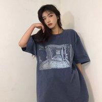C. CAV @ Leone Life E-Day Fashion New Ready To Batik 3M Reflektierende Tunnel Herren und Damen Kurzarm T-Shirt 8IA7