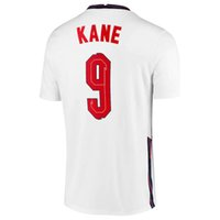 Kane Rashford Sancho Grealish Soccer Jersey 2021 Sterling Mount Abraham Dele Coady National Team Shirts Men + Kids Kit 20 21
