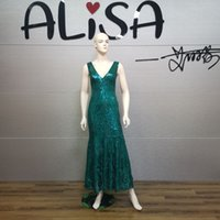 ALISA 2021 new pattern designer spring and autumn Evening dresses Wedding dress Dignified atmosphere Chinese Western style 004