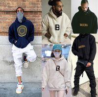 041 Pull de haute qualité Hommes et femmes Sweat à capuche de pull de luxe de luxe Sweatswear Sweatswear Sweatshirt Fashion TrackSuit Loisirs Mens Veste