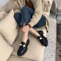 2021 Designer Ultime scarpe da donna moda donna, materiale in pelle Elettrico Ricamo Ape Mostra lussuoso ed eleganza, meriti di avere