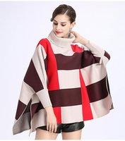 Women's Sweaters Bonjean Knitted Pullovers Flower Turtleneck Female Jumper Autumn Winter Casual Women Shirt Long Sleeve Loose Sweater