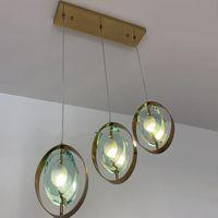 Pendant Lamps Vintage Iron Lighting Dining Room Design Lamp Kitchen Chandeliers Cocina Accesorio Avizeler Lamparas De Techo Luzes Teto