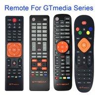 원격 제어 GTMedia V7S V7 Plus FreeSat V7max V7Combo V8 Nova V8X V8UHD V9 Super GTC V7S 2XS 터보 위성 수신기