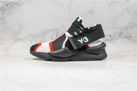 رجل حذاء كيوا مصمم أحذية رياضية كوساري الثاني جودة عالية الأزياء Y3 أحذية النساء العصرية سيدة Y-3 عارضة المدربين الحجم 36-45