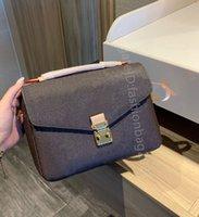 2021 SS SS di alta qualità Lady Borsa di moda borse di lusso Designer di lusso borse elegante e basso tasto design design metis borse a tracolla borse a tracolla