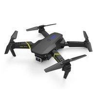 عالمي بدون طيار 4K كاميرا مركبة مصغرة مع wifi fpv طوي المهنية rc هليكوبتر selfie الطائرات بدون طيار لعب للطفل مع البطارية GD89-1