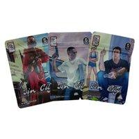 Sacchetto di sacchetto di Borsa Boyz Boyz Boyz Packaging Borse di imballaggio Borse Dry Flower Mylar Deposito Pacchetto con cerniera Jin City Bb Series Stand up 3.5g 0.125 oz