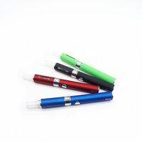 Evod 3in1 Vape Kit Wachsstift Glas DLOBE ZEROMIZER MT3 E Flüssigkeit tragbare Verdampfer-Starter-Kits