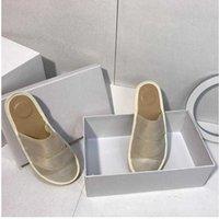 Pantoufles Fashion Femmes Scuffs Sandales de beauté rétro Chaussures Chaussures Véritable Casual Casual Dames Pantoufles Été Été Extérieur Beach Loafer Flip Tongs