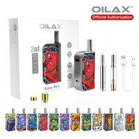 100% аутентичные наборы распылителя аккумулятор Vol Olighax Cito Pro Vape Tool Peavorizer 2 в 1 комплект электронные сигареты 400 мАч переменное напряжение Vaise предварительно нагревается