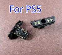 Für Sony PlayStation 5 PS5 Kopfhörer-Port-Socket-Schnittstelle Kopfhörer-Anschluss-Ersatz