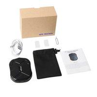 5000mAh Long Life TKSTAR Battery Standby 120Days TK905 Quad Band GPS Tracker Waterproof Real Time Tracking Device Vehicle Car GPS Locator
