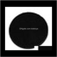 Mats Bathroom Aessories Home & Gardenwholesale- Qualified Soft Bath Bedroom Floor Shower Round Mat Rug Non-Slip Dig633 Drop Delivery 2021 Ic