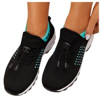 Sandals Women's Women Ladies Elastic Shoelace Sneakers Casual Running Shoes Men's And Sport Sandalias2021