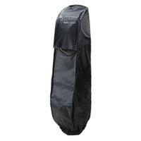 Crestgolf ماء معطف المطر للغطاء ----- يناسب معظم أكياس الجولف، مع حقيبة حمل